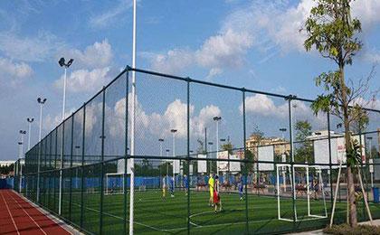 足球场围栏网