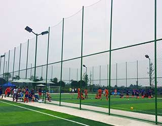 五人制足球场围网